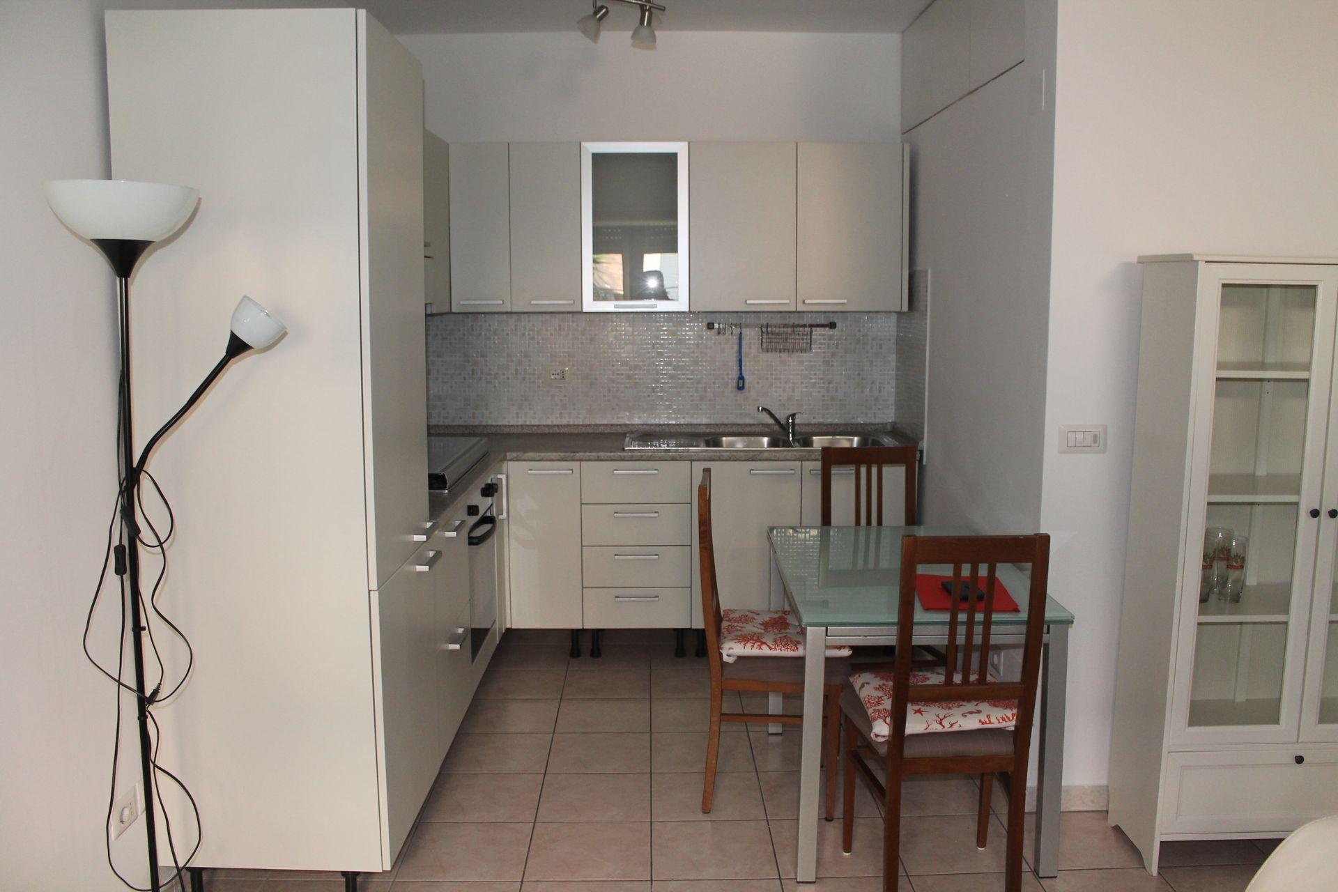 Appartamento mq 55 arredato